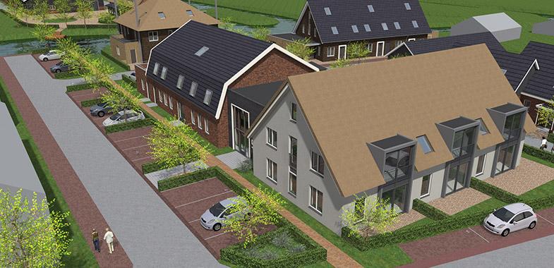 Bestemmingsplan Dorp 66 Polsbroekerdam